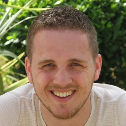 Luke Bennett